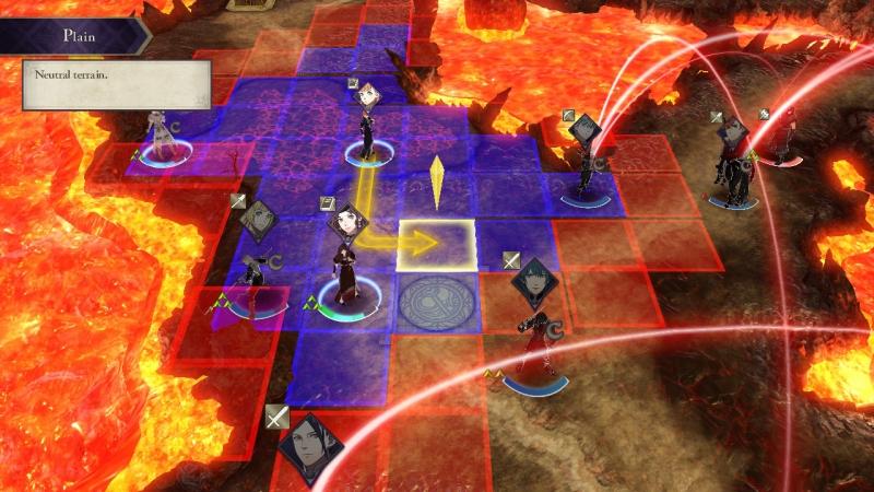 Fire Emblem: Three Houses — студенческие годы и немного тактики. Рецензия action,fire emblem: three houses,Игры,обзоры