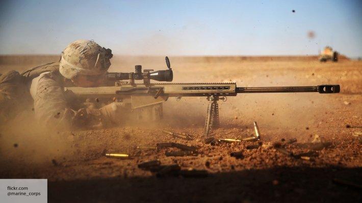 «Это чистый пиар»: эксперт объяснил, зачем СМИ США призвали готовиться к новой войне