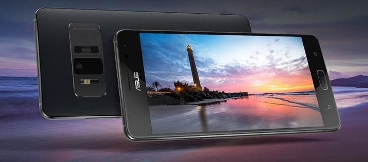 Смартфон ASUS ZenFone Ares получил чип Snapdragon 821 и 8 Гбайт ОЗУ