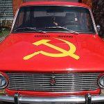 Советский тюнинг: как украшали автомобили в СССР. Фото