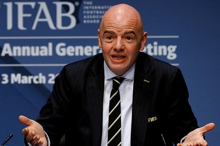 СМИ: ФИФА в панике из-за призывов к бойкоту ЧМ – 2018 в России