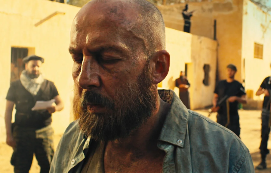 Фильм «Шугалей-2» создаст конкуренцию голливудским новинкам в онлайн-кинотеатрах Original