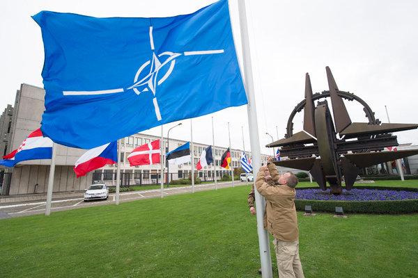 Трамп заставил уйти представителей Украины и Грузии с заседания НАТО