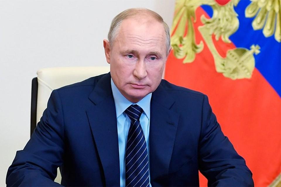 Эксперт: «Рейтинг президента стабилен, Навальному его не понизить»