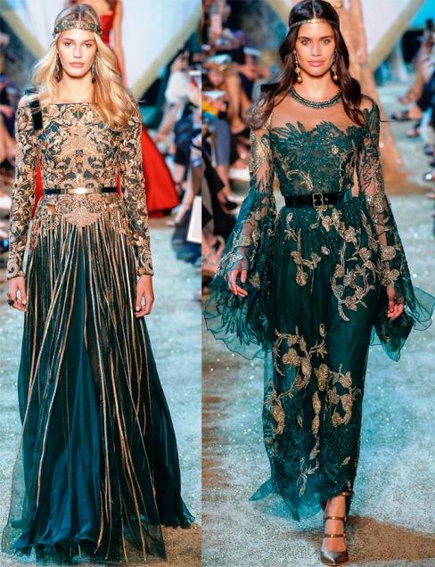 Платье на Новый 2018 год — обзор лучших моделей из последних коллекций