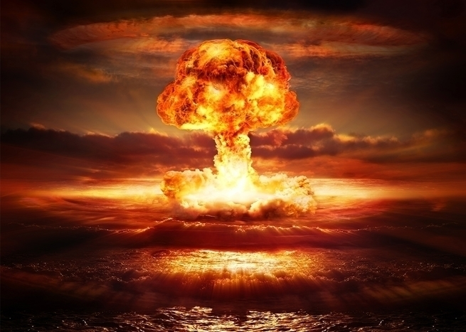 Как США канут в Лету, с «огоньком» или без?