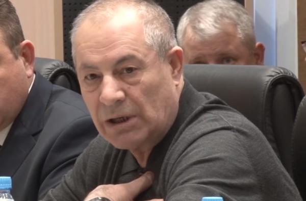 Волгоградский депутат: пенсии по 8 тысяч получают алкаши и тунеядцы