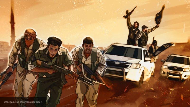 Курды-террористы из РПК отвергли предложение Турции о перемирии на севере Сирии