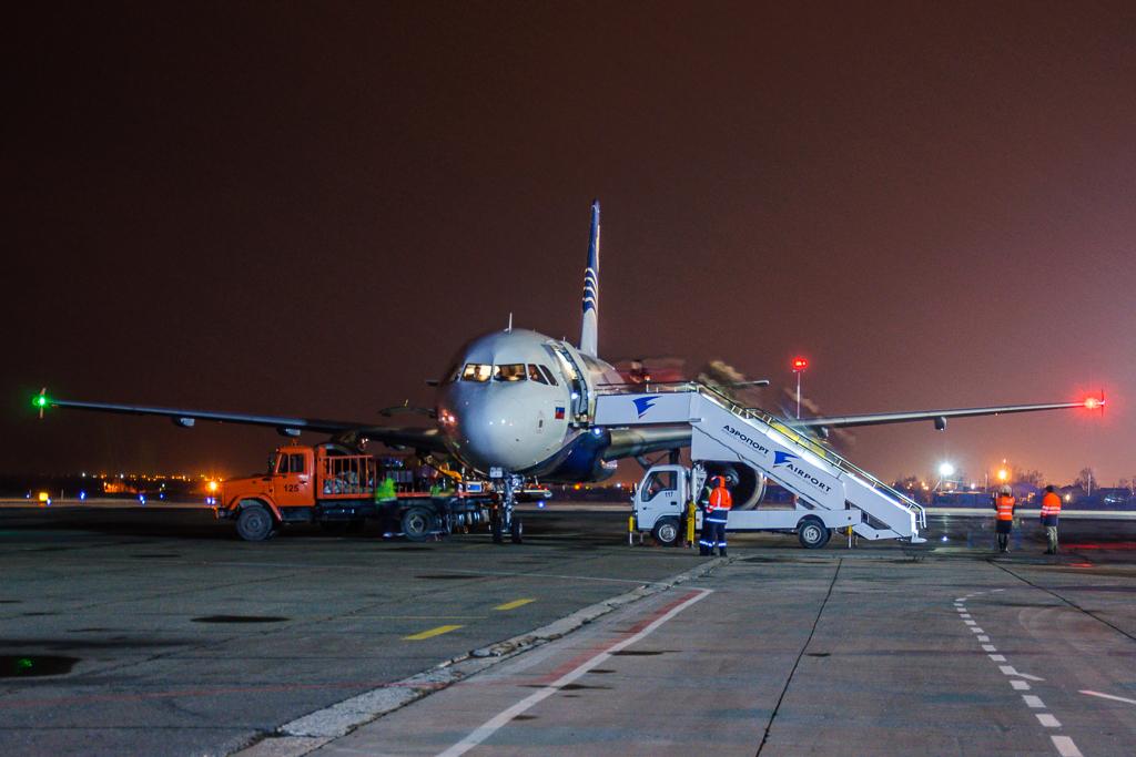 Российские авиакомпании предупредили о подорожании билетов