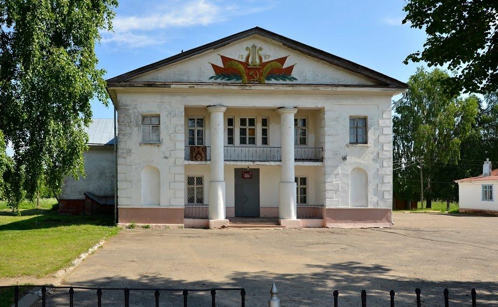 А ты хотел бы жить при Сталине?