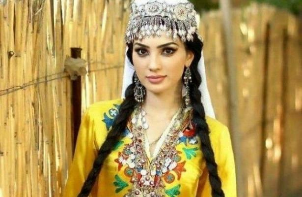 Стройная ибелая: каквыбирают невест вТаджикистане