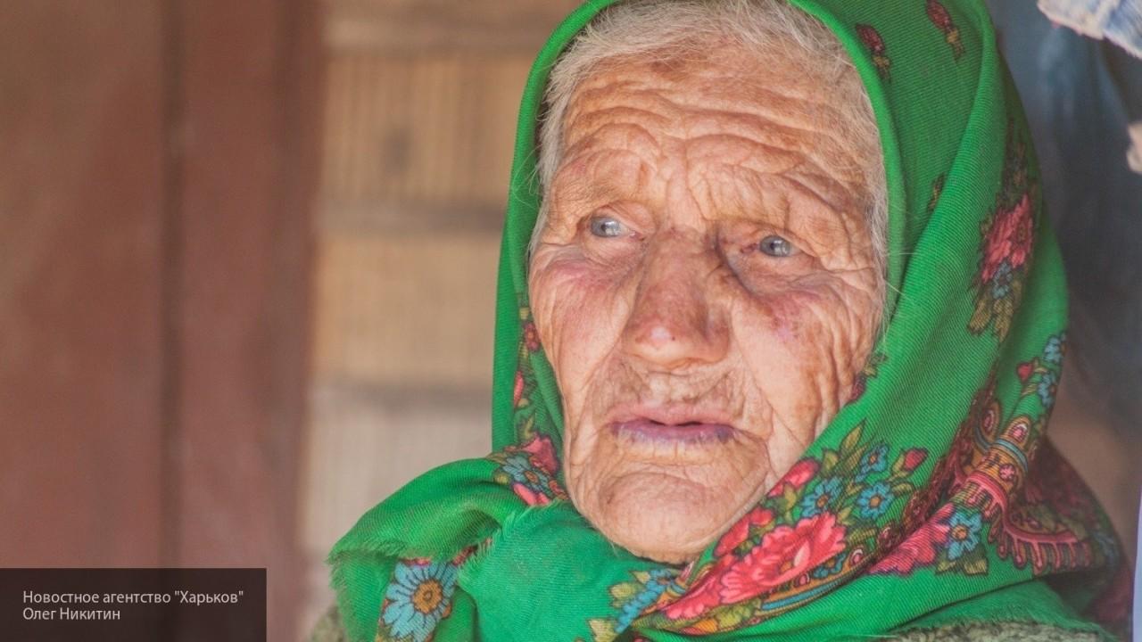 Стала известна судьба таинственно пропавшей в Тюмени 85-летней пенсионерки
