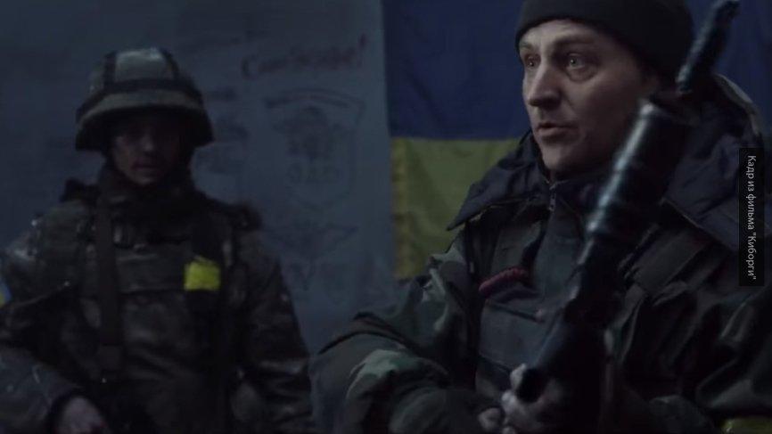 Украина выдвинет проваливший…