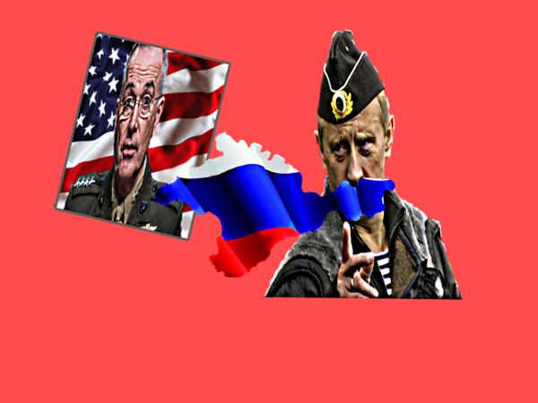 О необходимости американской базы в российском Крыму заявили в Вашингтоне