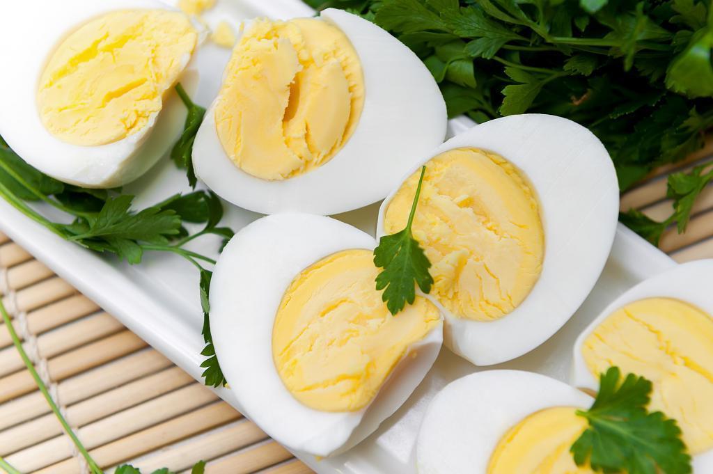 Яйца Вареные На Диете. Яйца вкрутую или всмятку при диете
