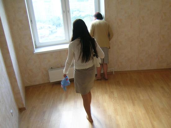Размеры квартир в России уменьшаются: и в коммуналках рожали власть,жилье,квартиры,россияне
