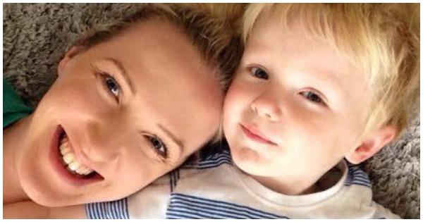 Молодая мама сняла таймлапс видео для мужа, чтобы он перестал упрекать её в безделье