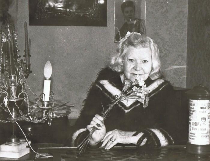 Чёрный список Министра культуры СССР Екатерины Фурцевой: За что самые популярные исполнители советской эстрады попадали в опалу знаменитости