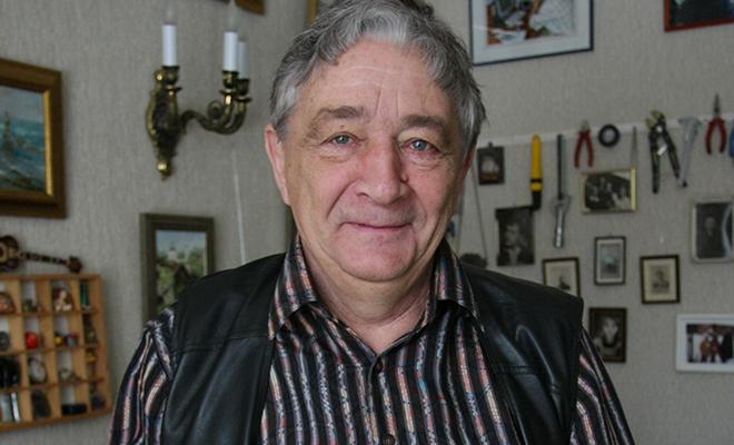 Эдуард Успенский скончался на 81-м году жизни