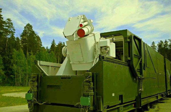 Иностранцы ошарашены тем, что именно Россия стала первой в мире страной в чьей армии есть боевые лазеры