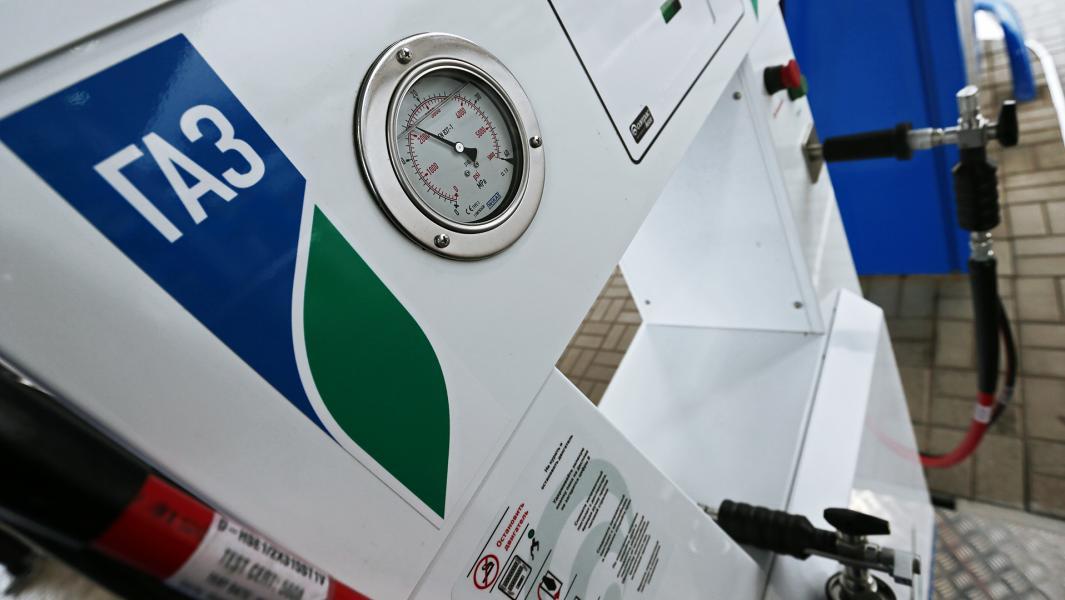 Газ народа: перевод автомобилей частников на ГБО оплатит государство гбо
