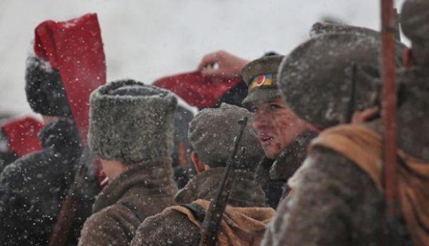 НаУкраине готовится премьера фильма, снятого помемуарам гауптштурмфюрера СС