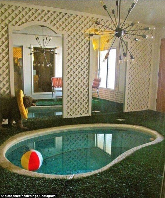 11. безвкусица, дизайн для дома, и такое бывает, инстаграмм, интерьер, интерьер и декор, интерьер квартиры, интерьеры