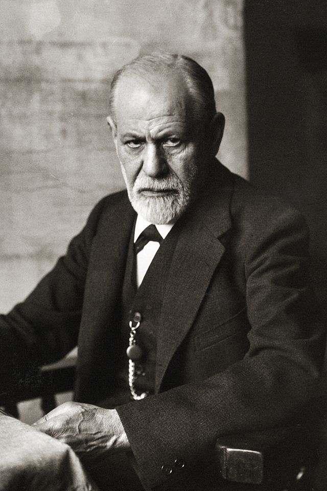 Фрейд говорит: 10 суровых истин и ворох цитат от отца психоанализа