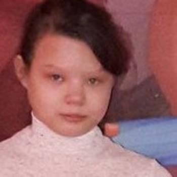 В Вологде пропала 13-летняя девочка  Виктория  Степанова