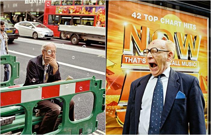 Нарочно не придумаешь: 17 забавных совпадений, которые попали в кадр фотографа