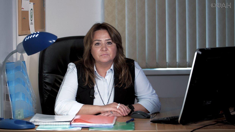 «Я простая русская женщина»: бухгалтер ФАН Елена Хусяйнова ответила на обвинения США.