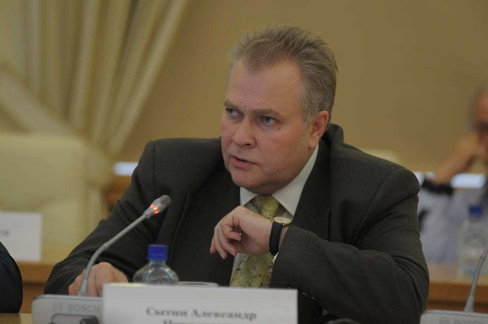 Историк Сытин назвал трагедию в Одессе «ликвидацией малоценного человеческого материала»