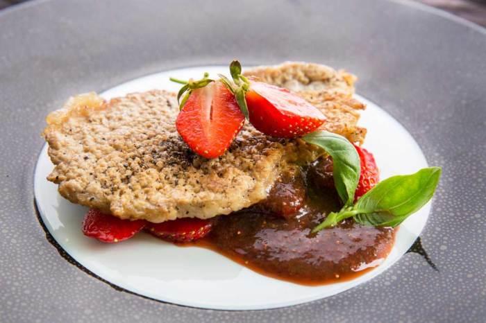 Универсальный вариант для любых кулинарных задумок. /Фото: klopotenko.com