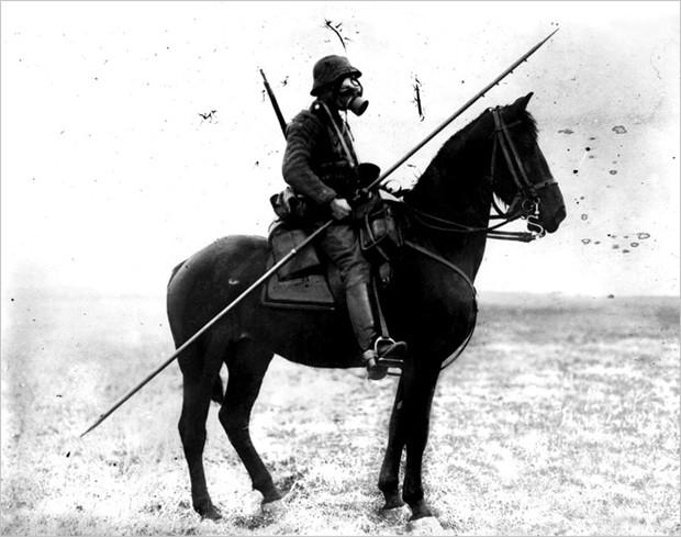 Забытые подвиги Первой мировой войны, в которые сейчас сложно поверить