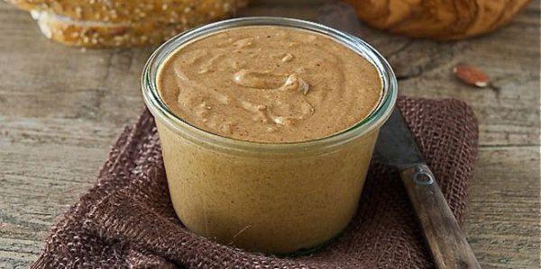 диетические соусы: нутовый соус