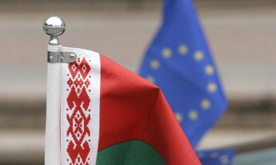 Евросоюз продлил оружейное эмбарго против Белоруссии