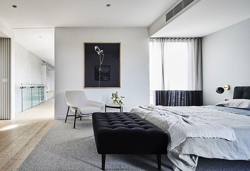 Современный и красочный: дом для семьи в Мельбурне, Австралия Австралия