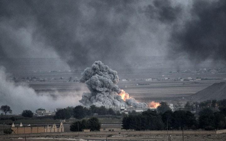 В Израиле испугались закрытия неба над Сирией после инцидента с Ил-20