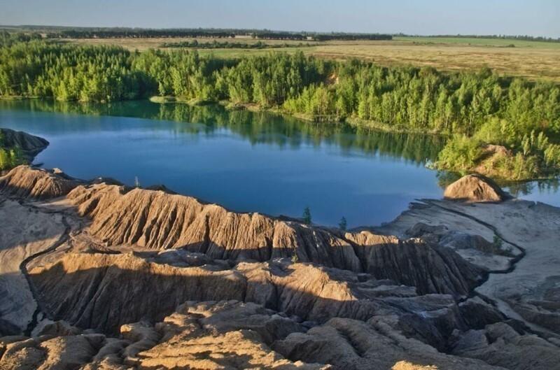 Лучшее — рядом: 10 фантастических достопримечательностей недалеко от Москвы, о которых не знают 99% туристов достопримечательности,Подмосковье,Россия