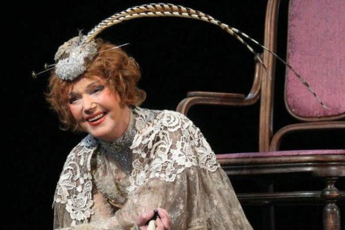 94 года в тени: Самая загадочная актриса российской сцены, которая не дает интервью и не снимается в кино