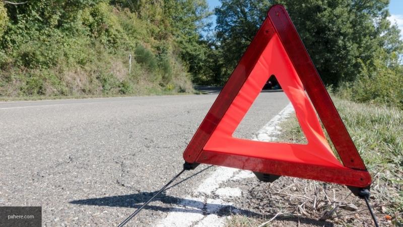 8-летняя девочка попала под колеса автомобиля в Калининграде
