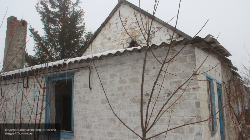 В ЛНР сообщили о семи случаях обстрела со стороны ВСУ за сутки