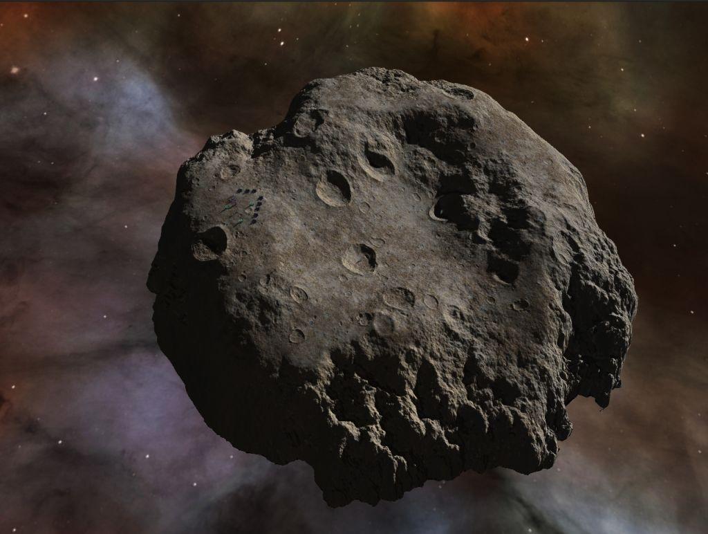 Астероид по имени Апофис уже близко, что будет с нашей Землей