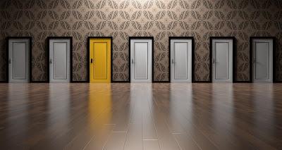 Четыре способа принятия решения