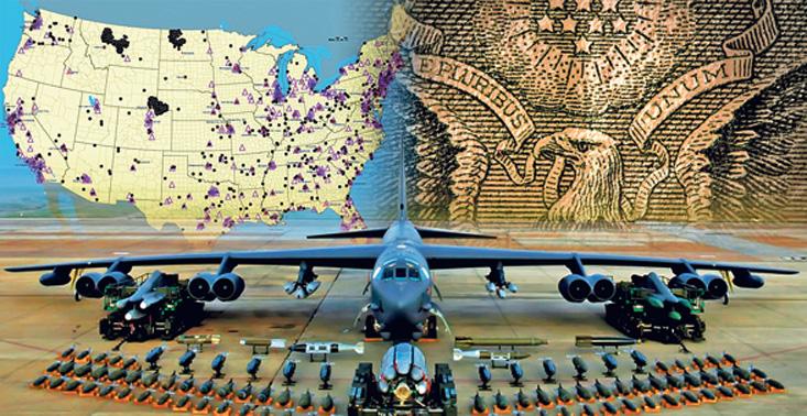 Зачем Америка выходит из договора РСМД?
