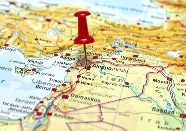 Турция в Сирии: США сами загнали себя в ловушку
