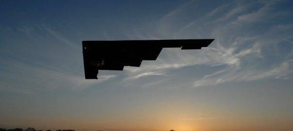 Лазерное оружие: перспективы в военно-воздушных силах. Часть 2 оружие