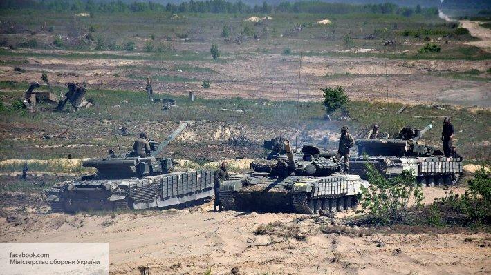 Начало войны прогнозируют на июнь: как усилена украинская армия, названы точные цифры - от количества артиллерии до ПВО