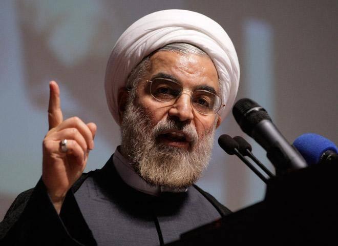 Иран: ядерный полураспад геополитика