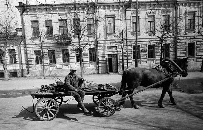 Жизнь и быт советских людей в объективе казанского фотографа Рустама Мухаметзянова
